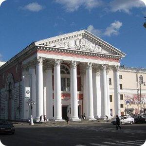 Театр на тверской афиша как забронировать билет в кино в алмазе челябинск