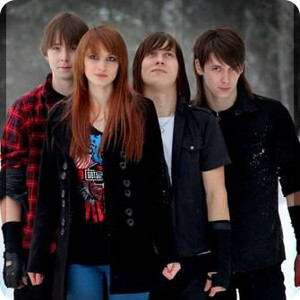 Рок-группа