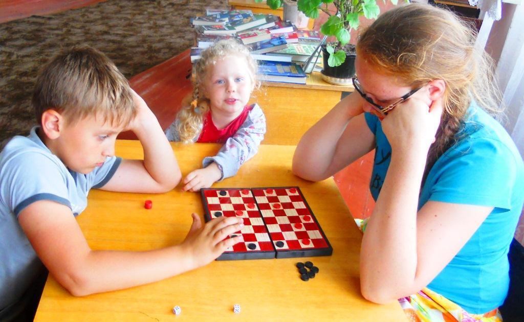 Конкурсы для детей совушка
