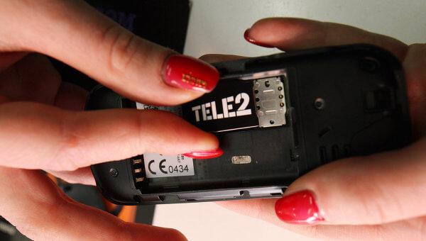 Тверские абоненты Tele2 довольны качеством обслуживания