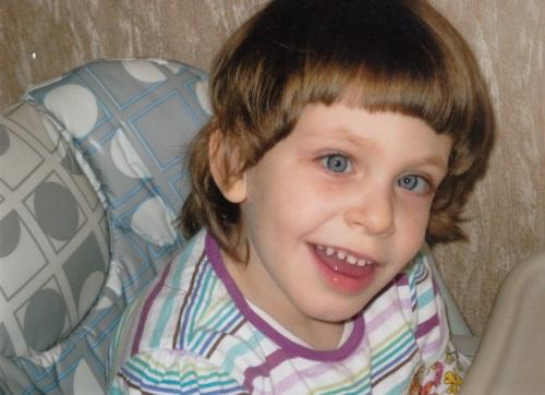 Алисе Кузьмичевой требуется курсовое лечение Тверской Дайджест Алисе Кузьмичевой требуется курсовое лечение