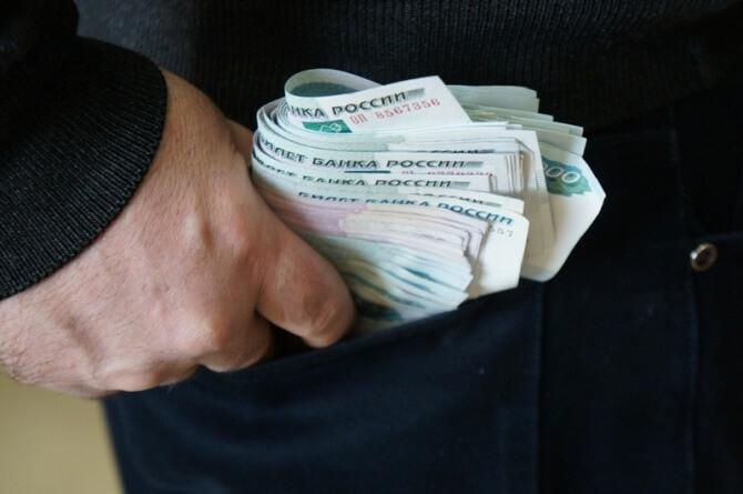 фото В Твери сотрудники ФСБ пресекли мошенническую деятельность