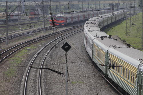 фото Тариф на перевозку пассажиров железнодорожным транспортом в пригородном сообщении будет увеличен