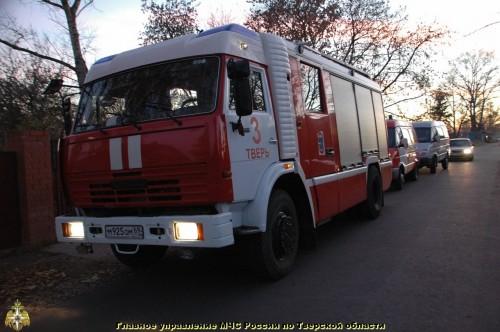 фото К чему приводит ложный вызов пожарной охраны