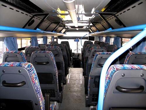 фото В Тверской области вырастет стоимость проезда в междугородних автобусах