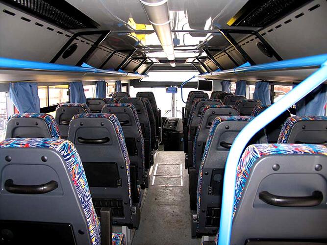 В Тверской области вырастет стоимость проезда в междугородних автобусах