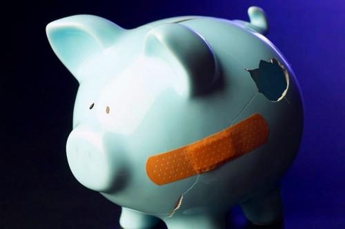 фото Нет денег платить по кредитам - объяви себя банкротом