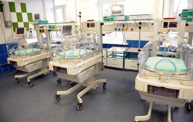 Состоялось открытие второй очереди хирургического корпуса Детской областной клинической больницы