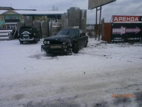 фото В Калязине в результате ДТП пострадал пассажир одного из автомобилей