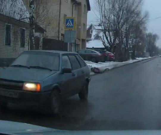 Водитель, сбивший 10-летнюю девочку в Твери, задержан