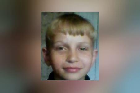 13-летний Евгений Барляев найден живым и здоровым