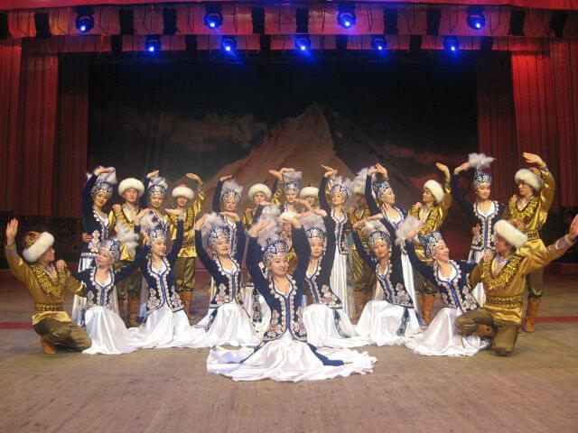 Концерт мастеров искусств стран СНГ пройдет в Твери