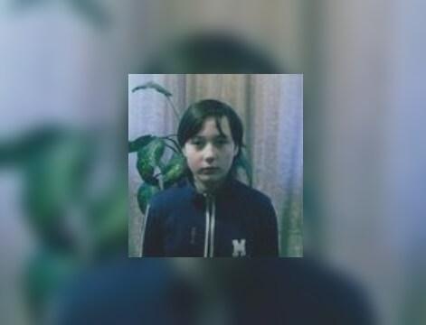 фото (Найдена, жива) В Вышнем Волочке снова пропала Аня Короткова