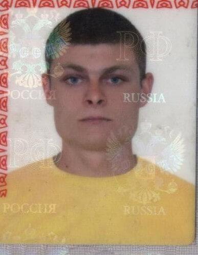 фото (Найден, погиб) В Конаково пропал Андрей Бахвалов