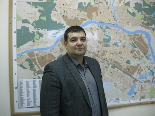 фото Техническим директором Tele2 Тверь назначен Максим Балышев