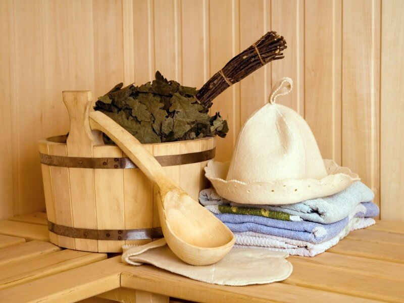МЧС советует, как отдыхать в бане без угрозы для жизни и здоровья