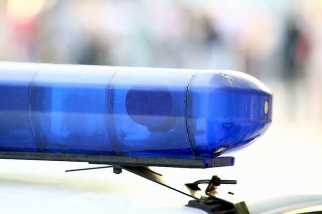 В Бологое неизвестный сбил ребенка и скрылся с места ДТП