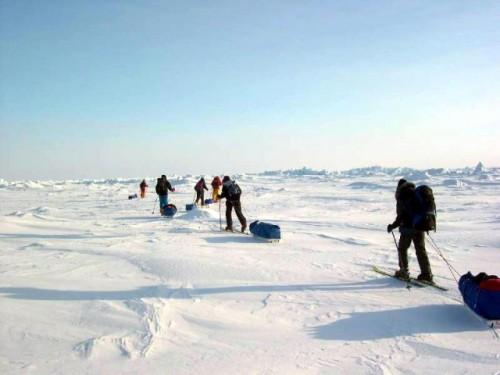 фото В Тверской области идет подготовка к проведению форума Экспедиция Арктика