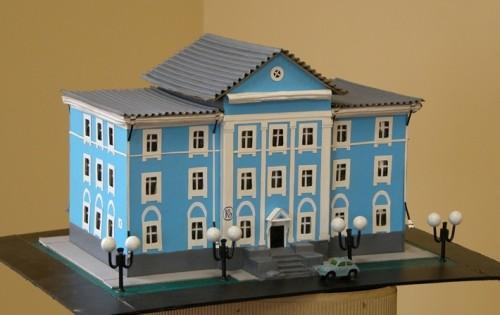 фото Каменская бумажно-картонная фабрика в числе лучших экологически ответственных предприятий России