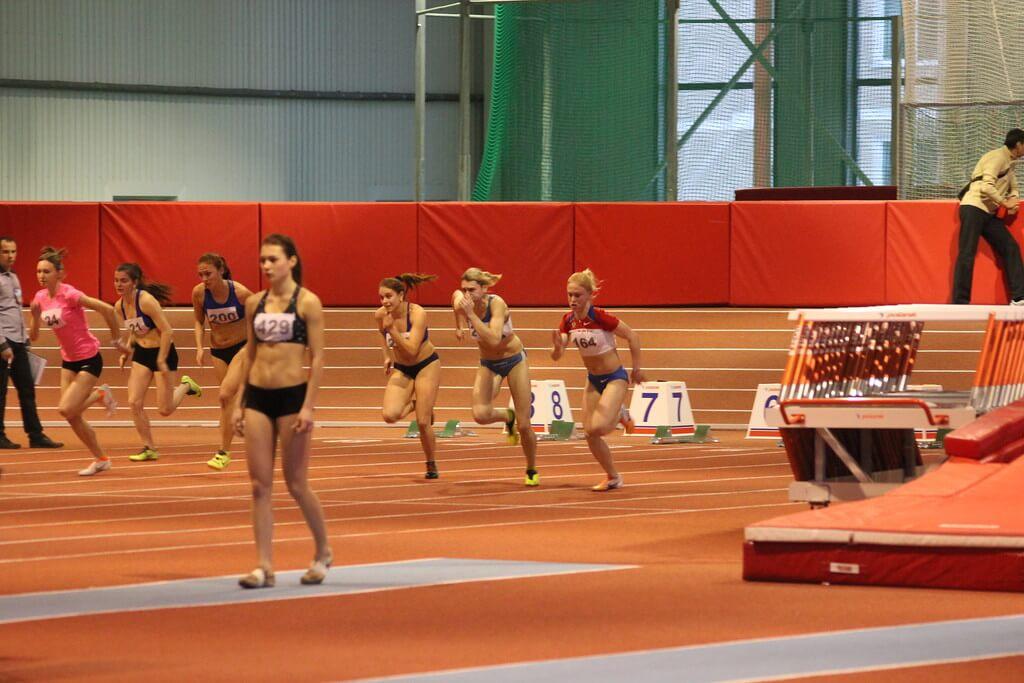 В Вышнем Волочке состоится лично-командное первенство по легкой атлетике
