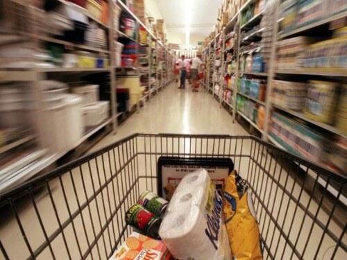 фото Прокуратура проверяет цены в крупных торговых сетях Твери
