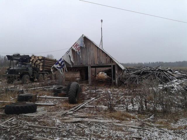 Владельцы фировских пилорам понесут наказание за нарушение природоохранного законодательства