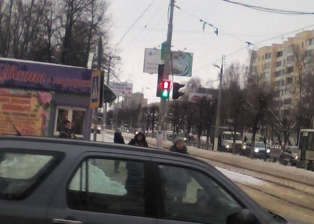 Жители Тверской области могут высказать свои предложения по организации дорожного движения