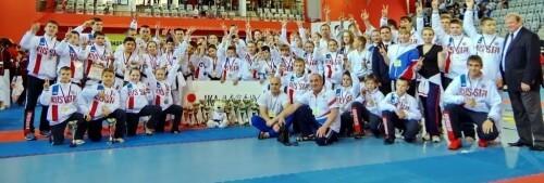 фото Федерация восточного боевого единоборства Тверской области отмечает 10-летний юбилей
