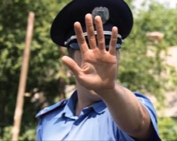 При общении с инспекторами ГИБДД водители могут использовать устройства аудио и видеозаписи
