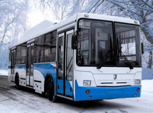 фото В Калининском районе подорожал проезд в общественном транспорте