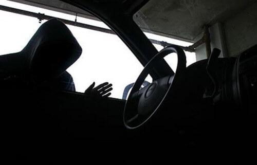 фото В Тверской области задержали очередного автоугонщика