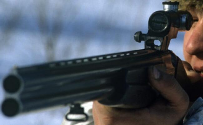 В Сонковском районе разыскивают браконьеров