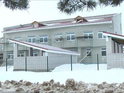 фото Строительство нового детского сада в Твери - на финишной прямой