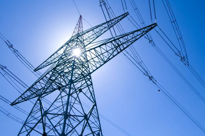 В Тверской области растет потребление электроэнергии