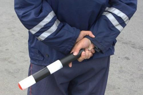 фото 70 тысяч рублей в качестве штрафа за нападение на сотрудника ГИБДД