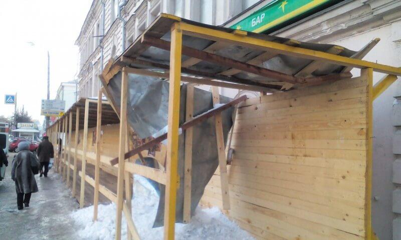 Небезопасная безопасность в Твери. Продолжение