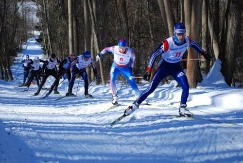 фото В Чуприяновке пройдет лыжный марафон на приз почетного мастера спорта Николая Липашова