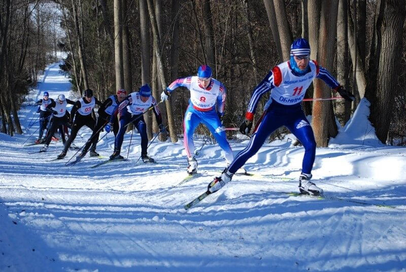 В Чуприяновке пройдет лыжный марафон на приз почетного мастера спорта Николая Липашова
