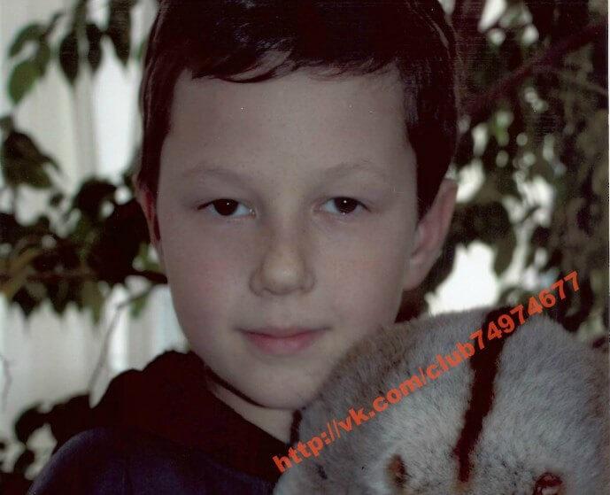 Продолжается благотворительный сбор в помощь Максиму Гусеву из Удомли