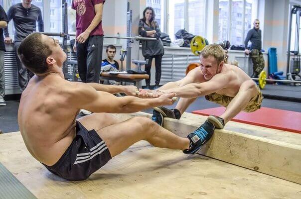 В Твери состоятся городские турниры по русскому жиму и мас-рестлингу