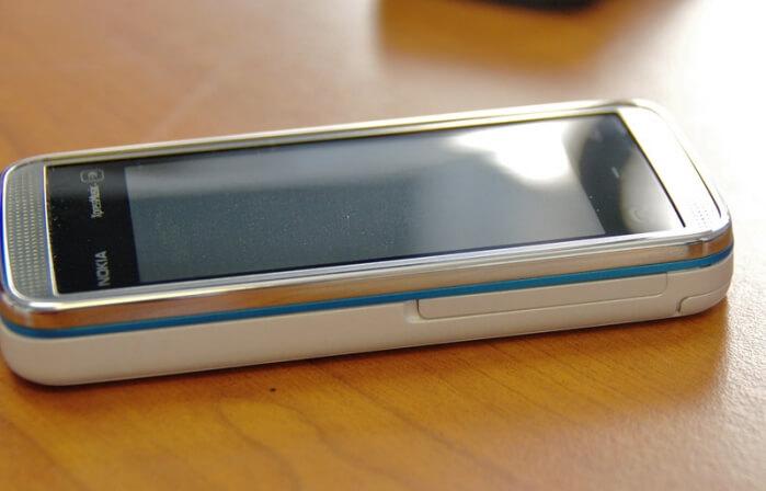 В Андреапольском районе дочь украла у матери несколько мобильных телефонов