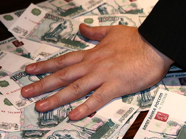 Житель Твери обвиняется в присвоении денежных средств в особо крупном размере