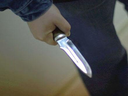 фото В Пеновском районе осужден отец, ударивший сына ножом