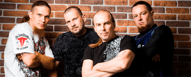 """Группа """"Черный обелиск"""" отыграет в Твери большой 2-часовой концерт"""