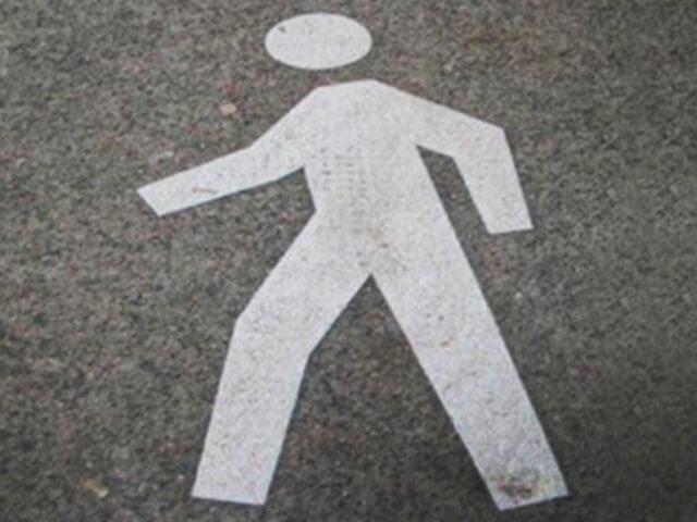 На федеральных трассах снизилось число ДТП с участием пешеходов