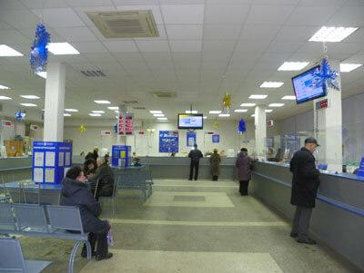 фото В праздничные дни изменится режим работы отделений почтовой связи