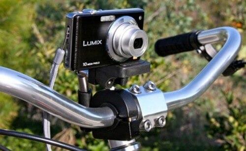 """фото Тверских велосипедистов приглашают к участию в фотоконкурсе """"Мое велооткрытие"""""""