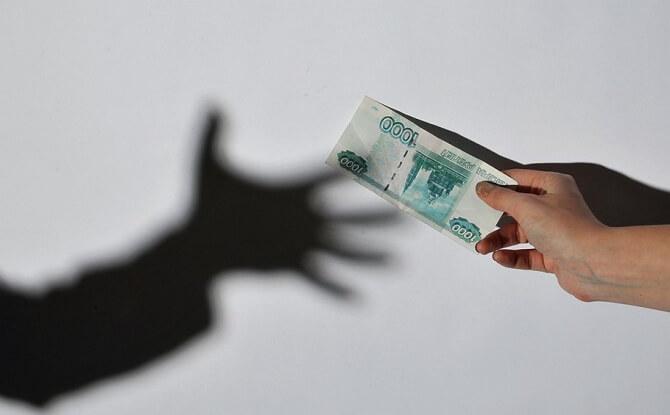 Госавтоинспекция Тверской области напоминает участникам дорожного движения о недопустимости дачи взяток