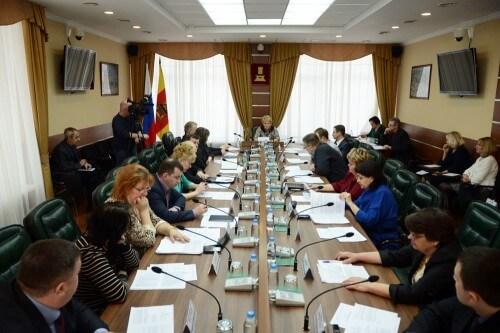 фото В Тверской области упростят процедуру внесения гражданами законодательных инициатив