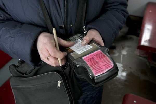 Московско-Тверская пригородная пассажирская компания активно ведет борьбу с безбилетниками